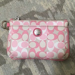 Coach Purse, small